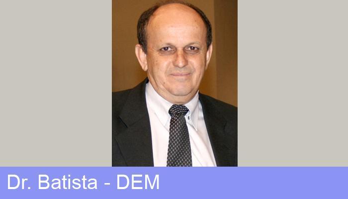 Dr. Batista