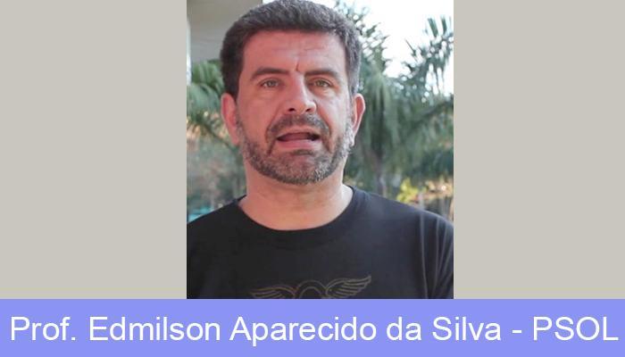 Edmilson Aparecido da Silva