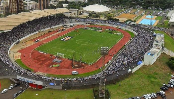Estádio Willie Davids