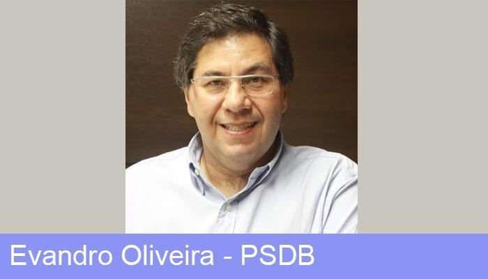Evandro Oliveira