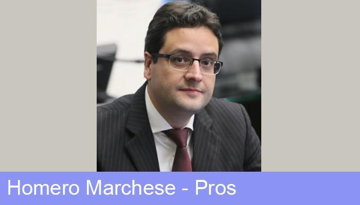 Homero Marchese