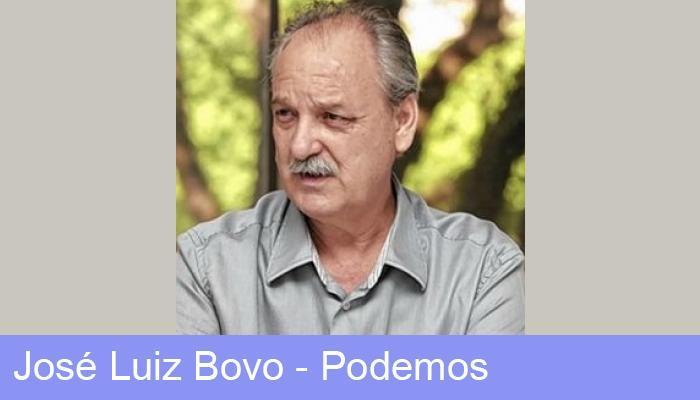 Jose Luiz Bovo