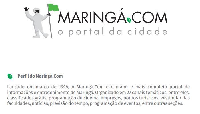 logo maringa.com