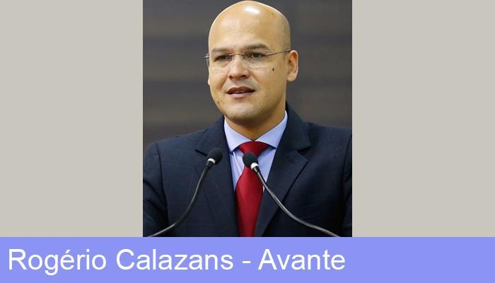 Rogério Calanzas