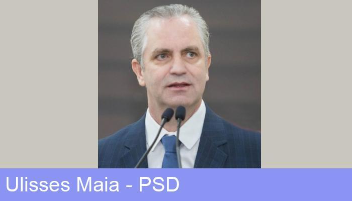 Ulisses Maia