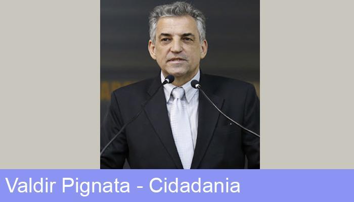 Valdir Pignata